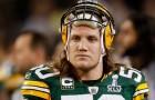 Green Bay Packers Dispensaram o Linebacker A.J. Hawk