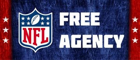 Free Agency 2015
