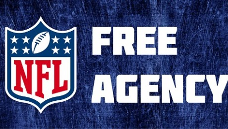 Free Agency 2015