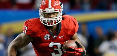 Todd Gurley