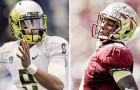 Quarterbacks e o Draft
