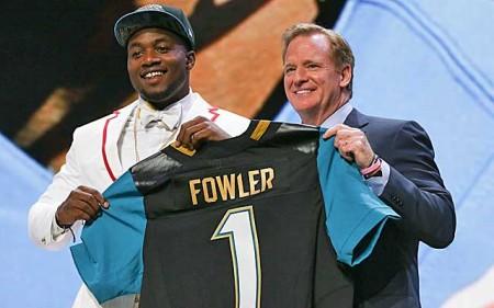 Dante Fowler Jr.
