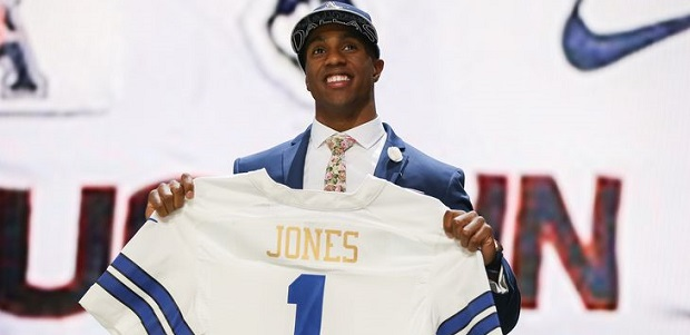 Byron Jones