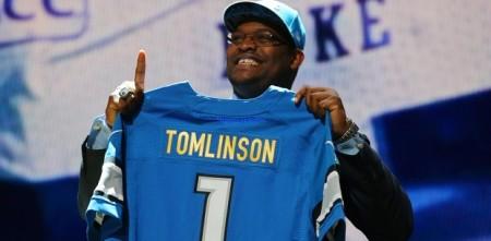 Laken Tomlinson