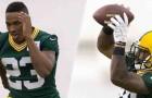 Análise ao Draft dos Green Bay Packers