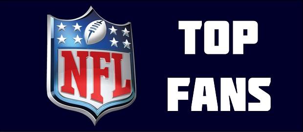 NFL Top Fans