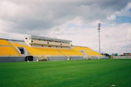 Estádio Municipal de Taveiro