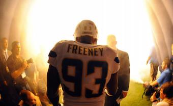 Dwight Freeney