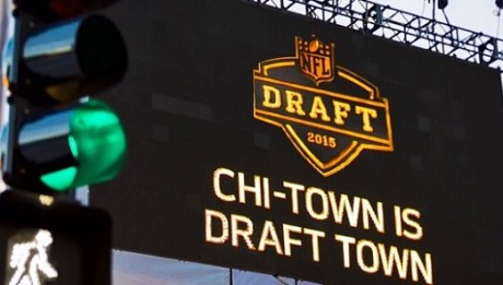 NFL Draft Chicago