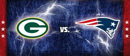 Packers vs Patriots