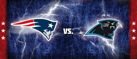Patriots vs Panthers
