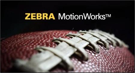 Zebra RFID NFL
