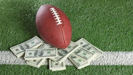 Football Fantasy Money