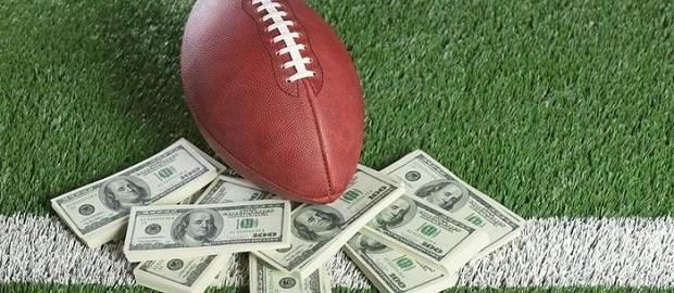Football Fantasy Money