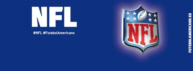 Futebol Americano - Cover NFL