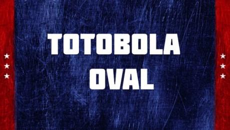 Totobola Oval