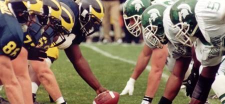 Michigan State vs Michigan