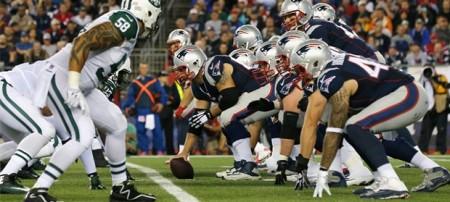 New York Jets vs New England Patriots