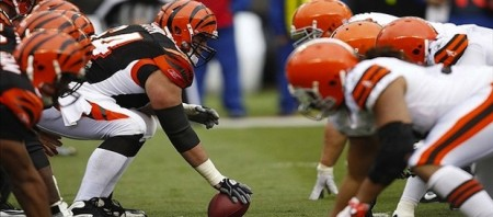 Cleveland Browns vs Cincinnati Bengals