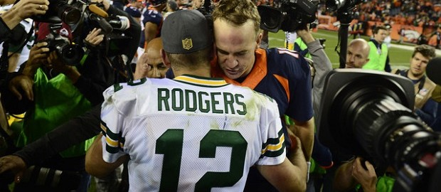 Green Bay Packers vs Denver Broncos