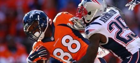 New England Patriots @ Denver Broncos