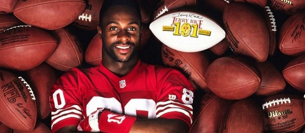 Jerry Rice 101