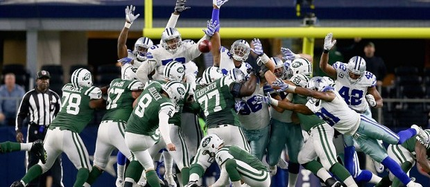 New York Jets vs Dallas Cowboys