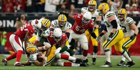 Green Bay Packers vs Arizona Cardinals