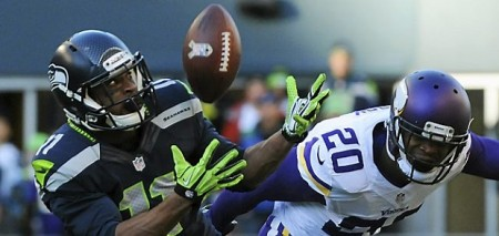 Seattle Seahawks vs Minnesota Vikings