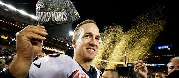 Denver Broncos Champions