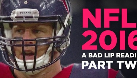 NFL Bad Lip Realing Part 2