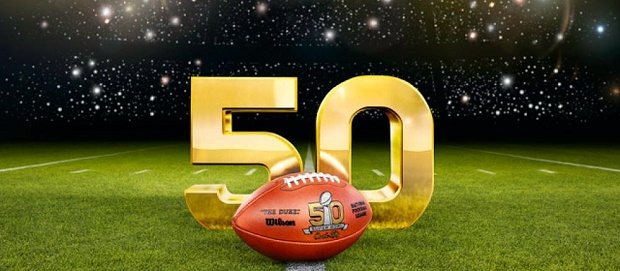 Super Bowl 50 Ads