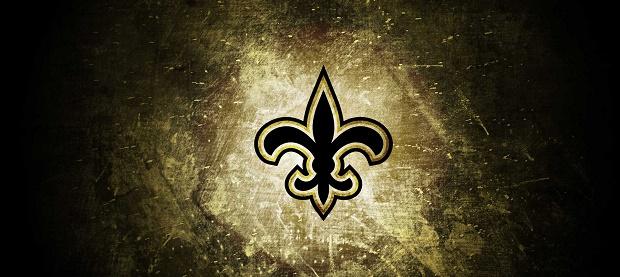 9786e24be Futebol Americano New Orleans Saints  Em Modo de Reconstrução ...