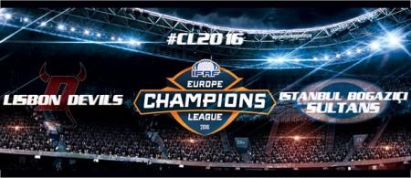 IFAF Europe Champions League