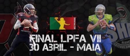 LPFA 2015 Final