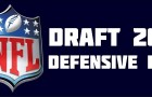 NFL Draft 2016: Defensive Line