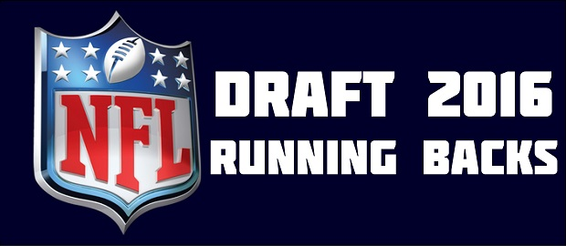 NFL Draft 2016 Running Backs