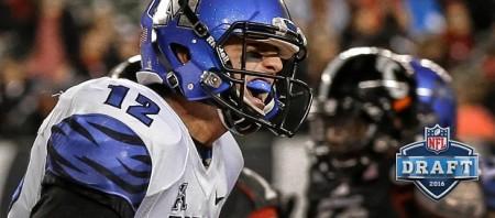 Paxton Lynch - Denver Broncos