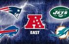 AFC East – Previsões ou (Des)ilusões?