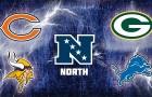 NFC North – Previsões ou (Des)ilusões?