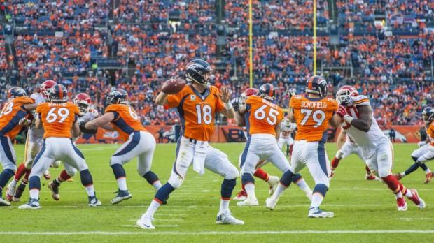 Peyton Manning vai fazer falta a Denver