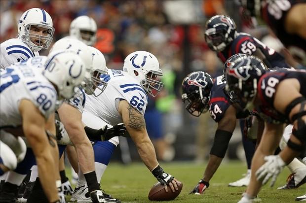 O vencedor da AFC South poderá ser decidido entre Texans e Colts
