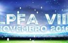 Off Season na Liga Portuguesa de Futebol Americano
