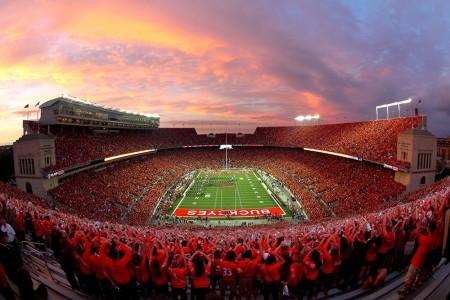 The Shoe (Ohio Stadium), o local onde será disputado o jogo este ano