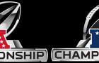 Kickoff: NFL 2016 Championship Round