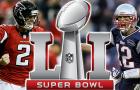 Kickoff: NFL 2016 – Super Bowl LI