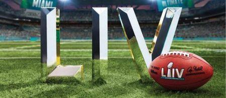 Super Bowl LIV TVI