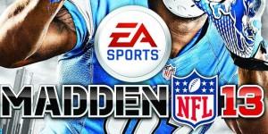 Madden NFL 13 Capa