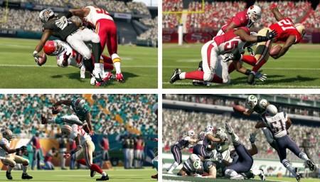 Madden NFL 13 Imagens