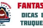 Fantasy Football: Truques e Dicas
